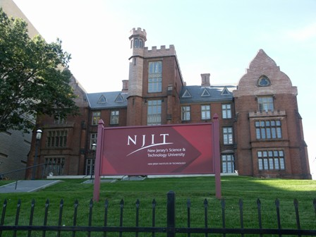 New Jersey Institute of Technology School of Management Part Time MBA