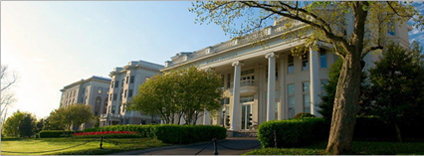 Belmont University, Massey Graduate School of Business Part Time MBA