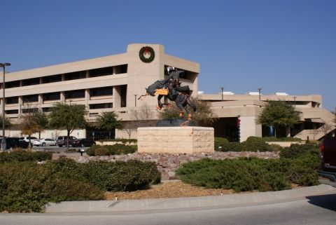 University of Texas of the Permian Basin Distance MBA