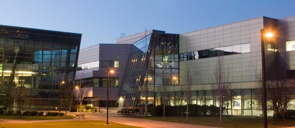 State University of New York (SUNY) Binghamton - School of Management Executive MBA
