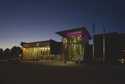 Minnesota State University - Mankato Mankato State University Part Time MBA