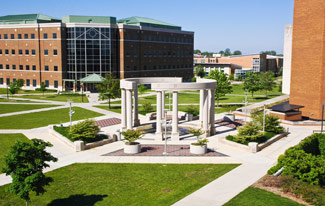 University of Illinois - Springfield Springfield Full Time MBA