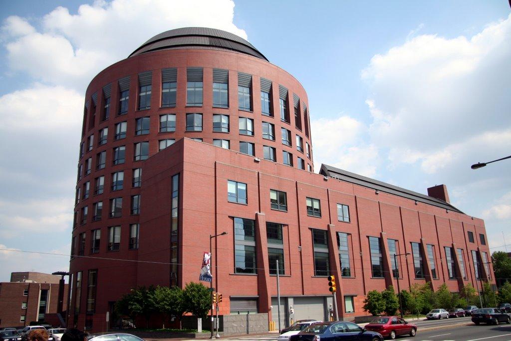 University of Pennsylvania, The Wharton School Full Time MBA