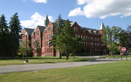 Canisius College Richard J. Wehle School of Business Part Time MBA
