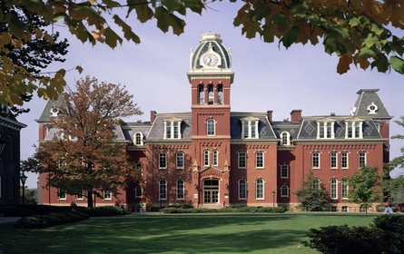 West Virginia University, College of Business & Economics Full Time MBA