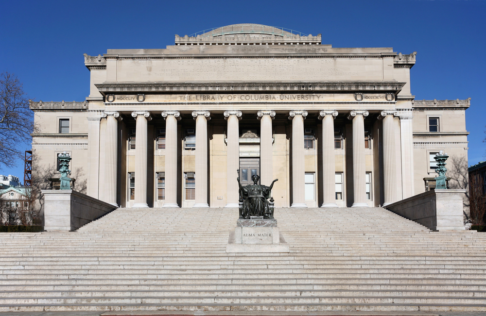 Columbia University, Columbia Business School Full Time MBA
