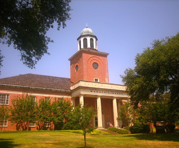 Centenary College of Louisiana Part Time MBA