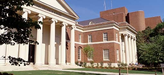 University of Georgia, Terry College of Business Full Time MBA