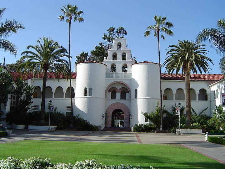 San Diego State University, College of Business Administration Part Time MBA