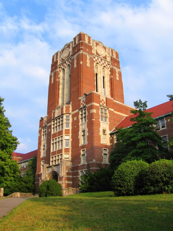 University of Tennessee - Knoxville College of Business Administration Executive MBA