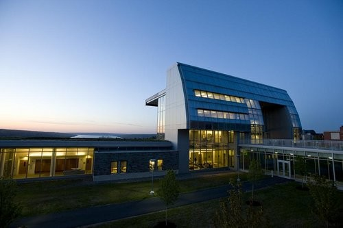 Ithaca College Division of Graduate Studies Full Time MBA