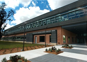 University of South Florida, College of Business Executive MBA