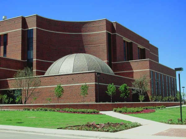 Tarleton State University Part Time MBA