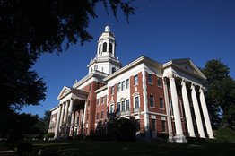 Baylor University, Hankamer School of Business Executive MBA