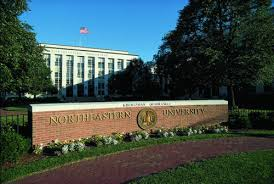 Northeastern University, D'Amore-McKim School of Business Part Time MBA