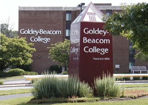 Goldey-Beacom College Office of Graduate Studies Part Time MBA