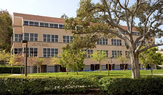 University of California, Irvine, Merage School of Business Part Time MBA