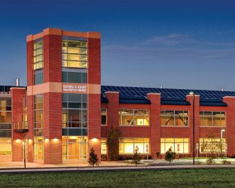 Rowan University, Rohrer College of Business Part Time MBA