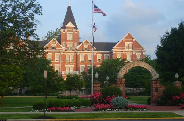 University of Findlay Full Time MBA