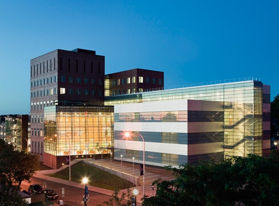 Syracuse University, Whitman School of Management Distance MBA