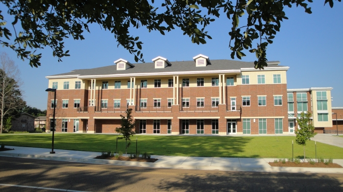 Louisiana Tech University College of Administration and Business Part Time MBA