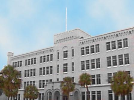 The Citadel College of Graduate & Professional Studies Part Time MBA
