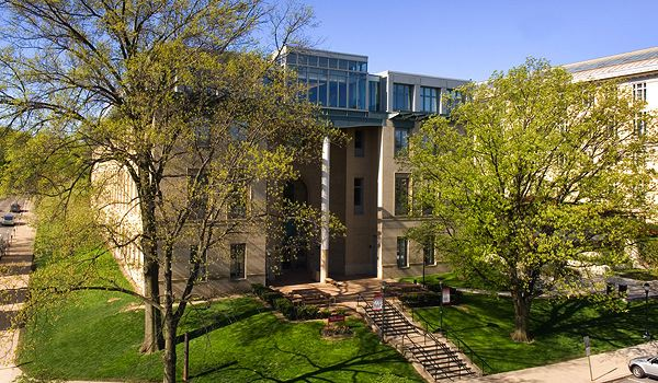 Carnegie Mellon University, Tepper School of Business Part Time MBA