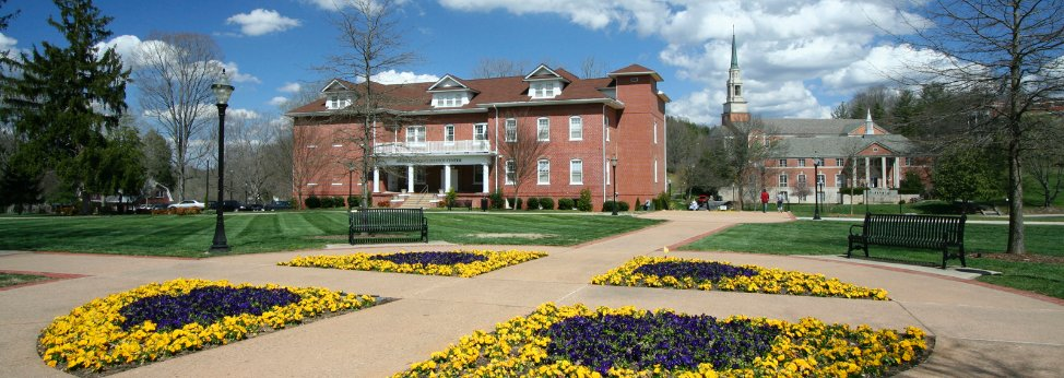 Milligan College Full Time MBA