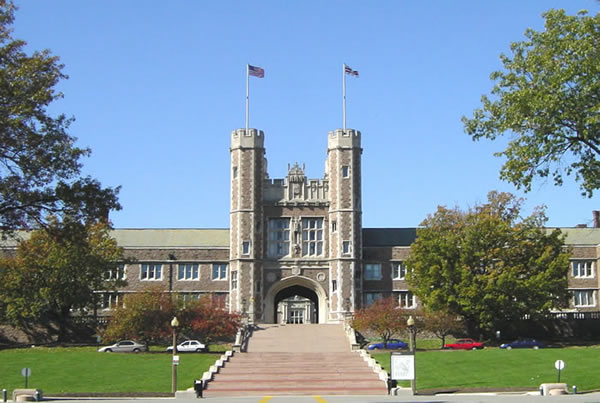 Washington University, St. Louis, Olin Business School Part Time MBA