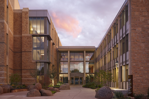 University of Wyoming Graduate School of Business Part Time MBA