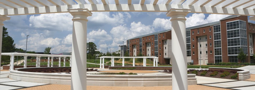 University of Alabama, Huntsville, College of Business Administration Full Time MBA