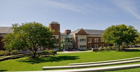 Frostburg State University Part Time MBA