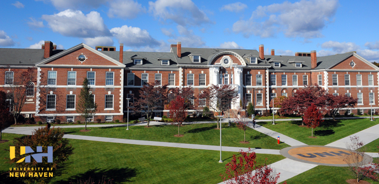 University of New Haven School of Business Full Time MBA