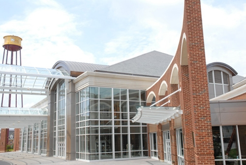 Winthrop University School of Business Administration Part Time MBA