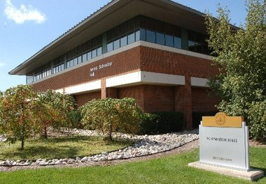 Western Michigan University Haworth College of Business Part Time MBA
