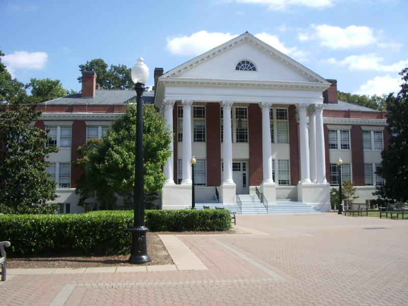 Mary Washington College Part Time MBA