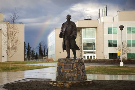 University of Alaska School of Management Full Time MBA