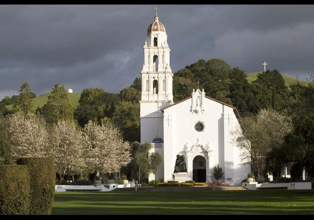 St. Mary's College of California Part Time MBA