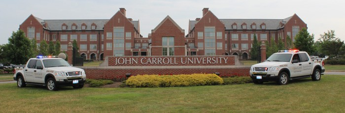 John Carroll University, Boler School of Business Part Time MBA