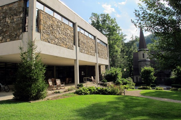 Montreat College Full Time MBA