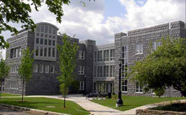 University of Rhode Island College of Business Administration MBA Programs