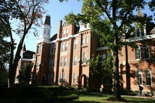 Otterbein University Part Time MBA
