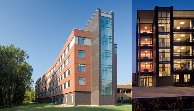 University of Hartford Barney School of Business Full Time MBA