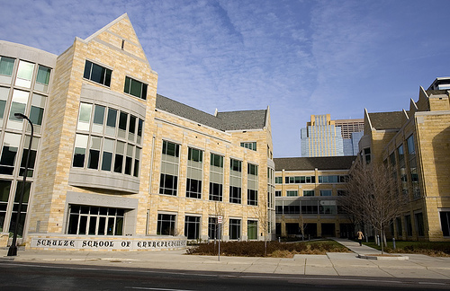 University of St. Thomas, Opus College of Business Executive MBA