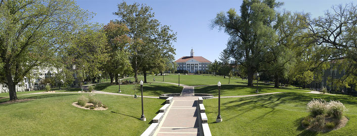 James Madison University, College of Business Part Time MBA