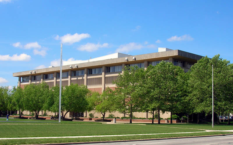 Indiana University - Purdue University at Indianapolis Distance MBA
