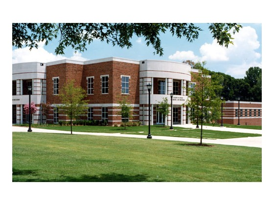 Mercer University, Stetson School of Business & Economics Part Time MBA