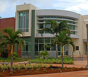 University of South Florida - St. Petersburg College of Business Distance MBA