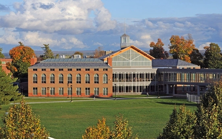Clarkson University School of Business  Full Time MBA
