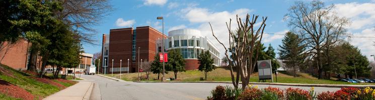 Winston-Salem State University Part Time MBA